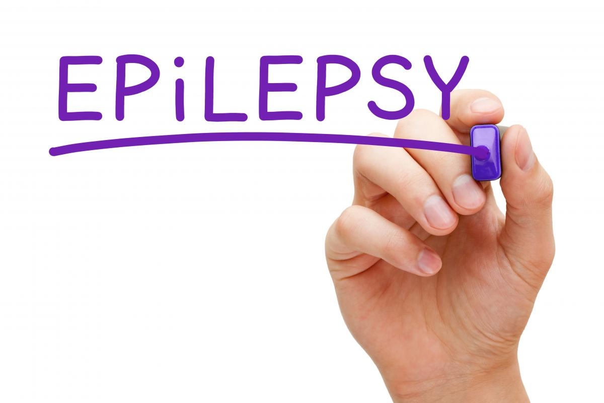 Living with Epilepsy: My Story