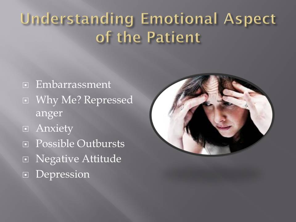 Understanding the Emotional Aspect of Someone Who Suffers from Epilepsy
