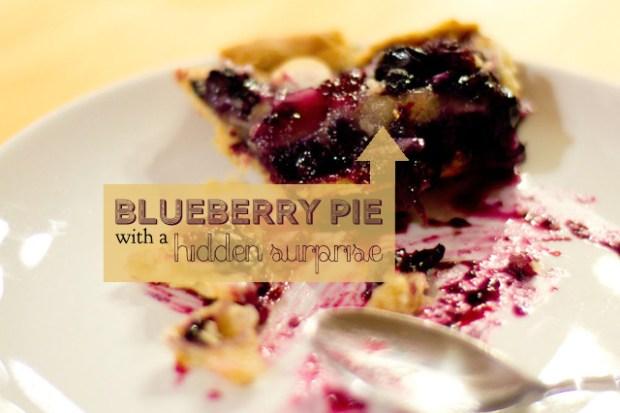 Hidden Surprise Pie
