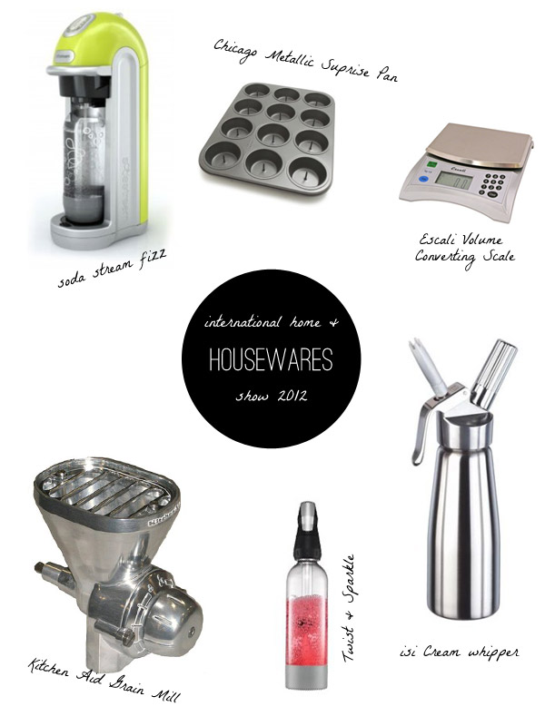 fun gadgets for your gluten free kitchen