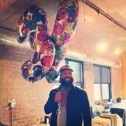 Happy 32nd birthday Kurt!