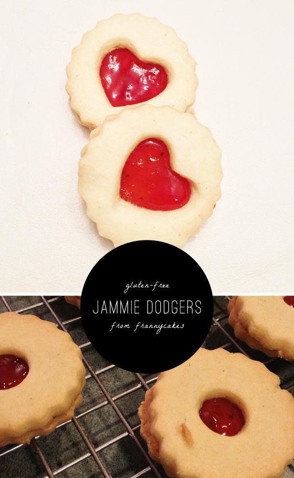 gluten-free jammie dodgers