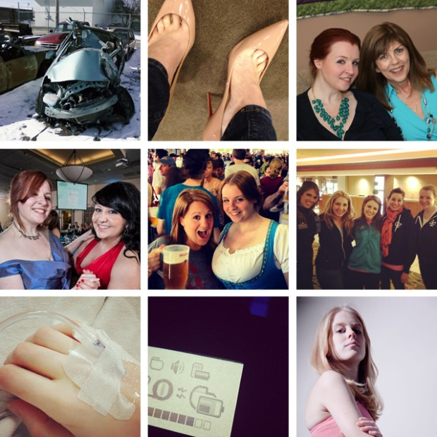 Things my twenties taught me   by Mary Fran of FrannyCakes