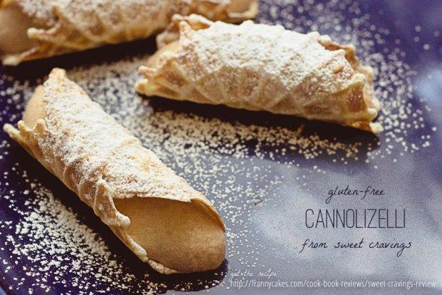 gluten-free cannolizelli from kyra bussanich