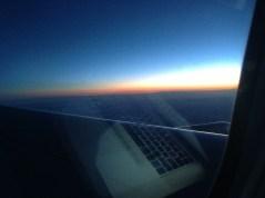 Jet setting to San Francisco!