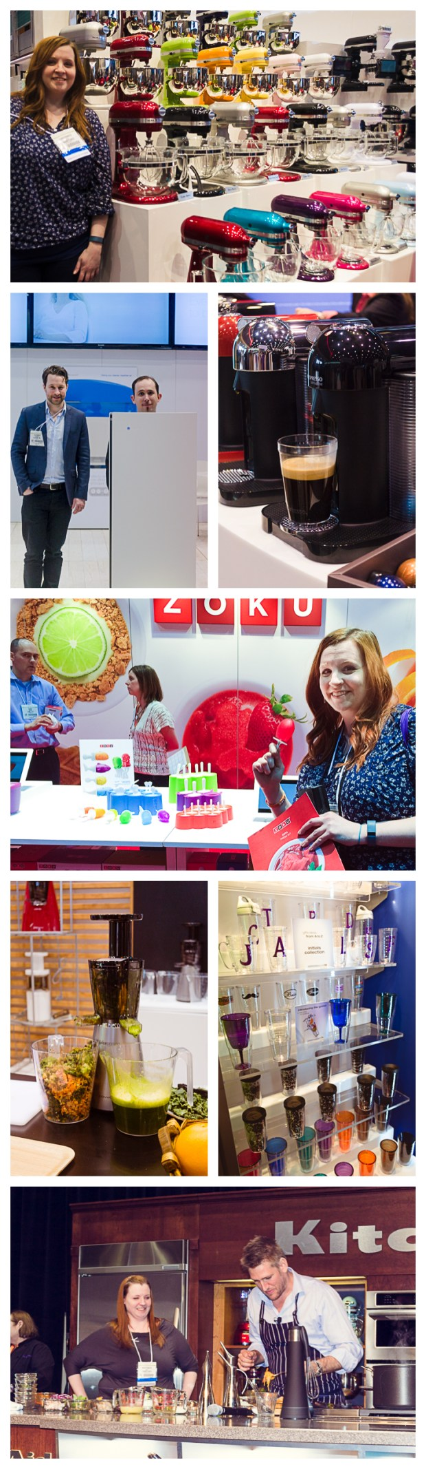Highlights from the International Home & Housewares Show 2014