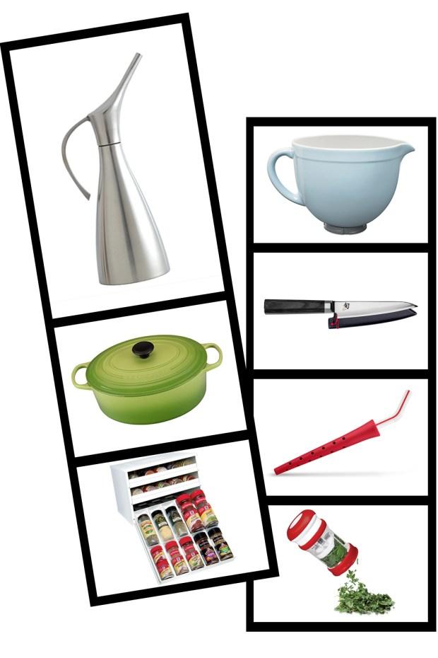 International Home & Housewares Show 2014 Picks from FrannyCakes
