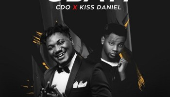 Download Kiss Daniel -For You ft  Wizkid - CurioNaija