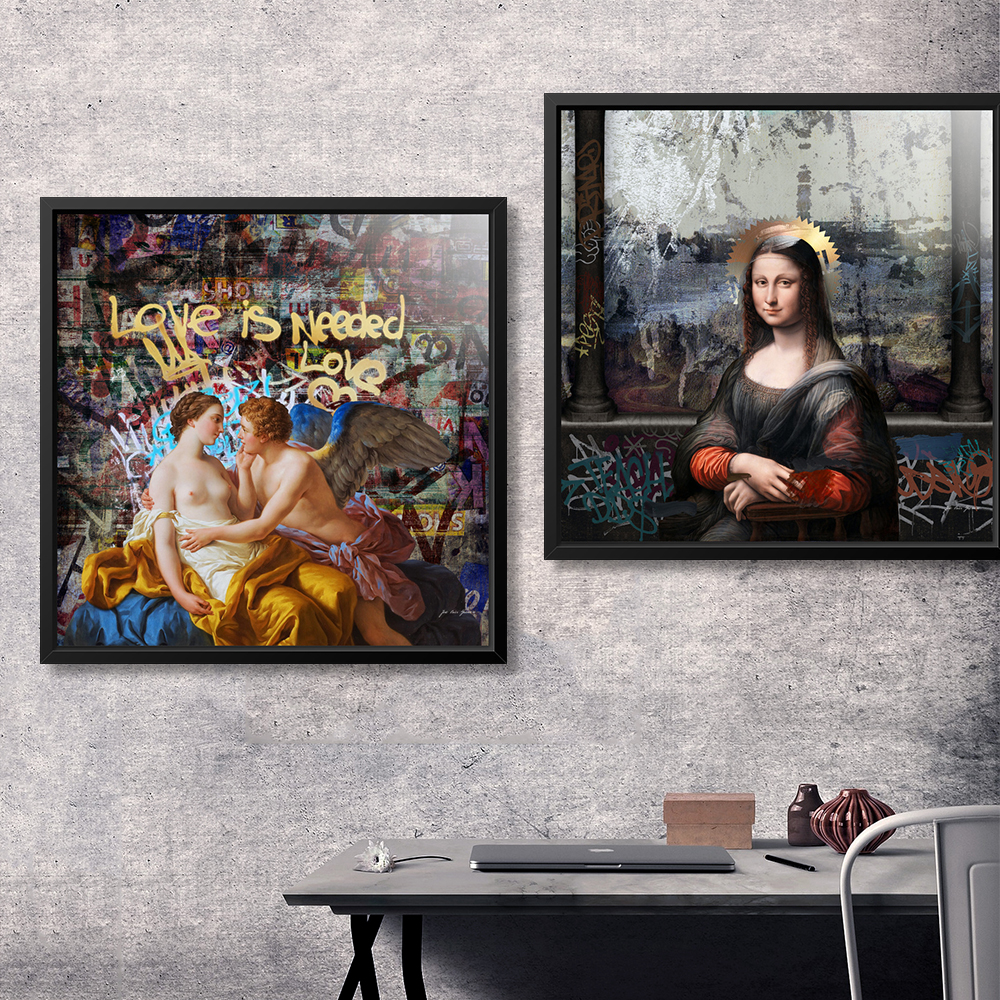 Curioos Curioos | Exclusive Art Prints By The World's Finest ...