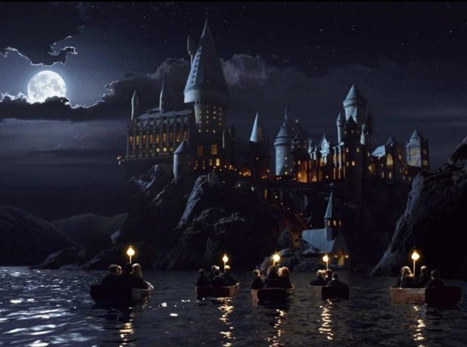 Resultado de imagem para hogwarts