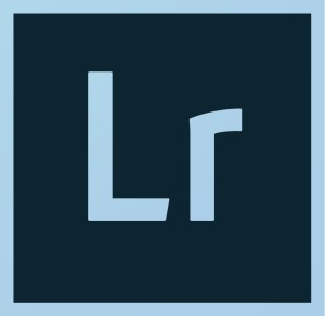 Logo Lightroom CC