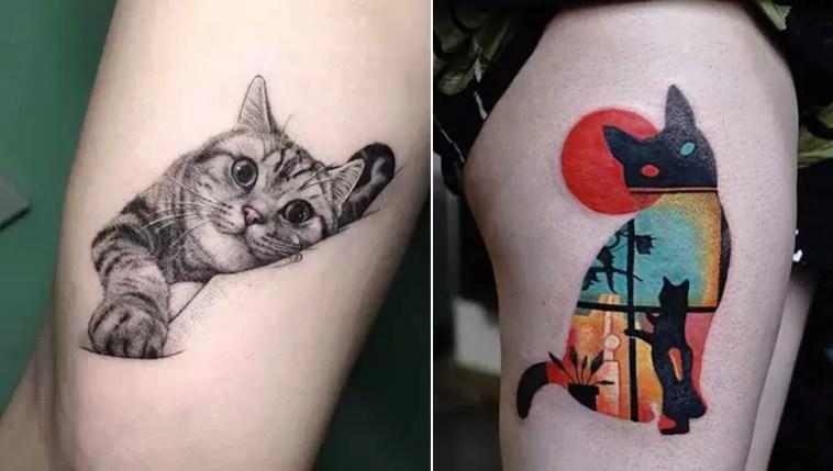 tatuagens-de-gatinho