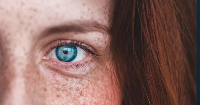 Curiosidades sobre os olhos e a visão ciência