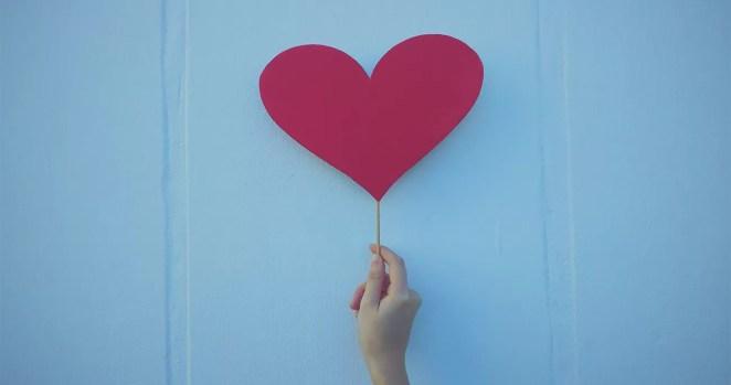 curiosidades sobre o coração humano