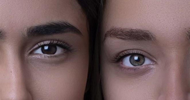 fatos olho humano