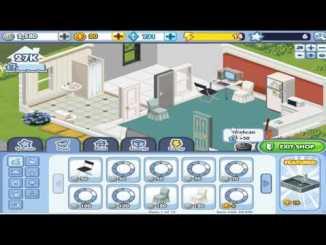 Sims Social