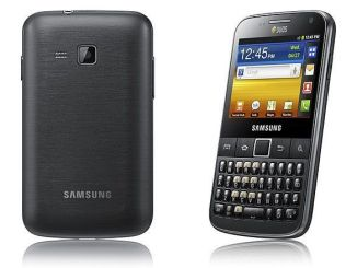 Samsung Galaxy Pro Duos