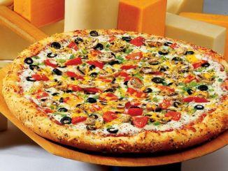 primera pizza