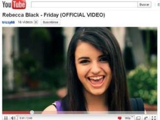 Rebecca-Black-Friday-de-YouTube
