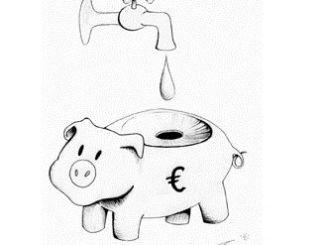 Ahorrar agua en tu domicilio
