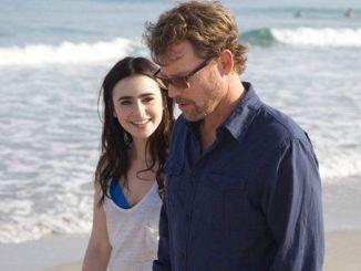 Estrenos de Cine: Un invierno en la playa