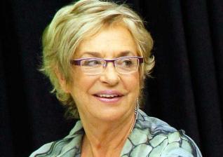 Muere Rosalía Mera, una de las mujeres más ricas de España