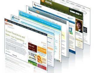 Crear Paginas Webs a Buen Precio