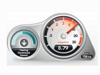 test velocidad internet España