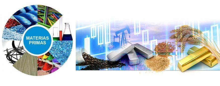 Materias Primas: El Diamante En Bruto Para Las Empresas