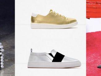 Tendencias en Zapatos para 2016