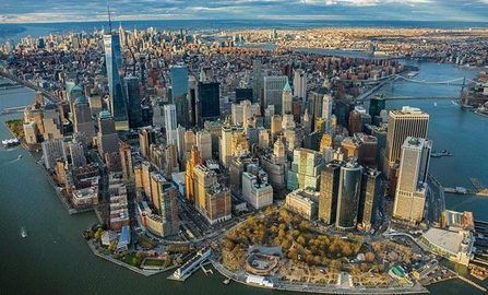 Viajes a New York