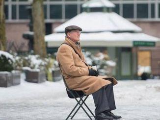 Crítica: Norman, El Hombre que lo Conseguía Todo