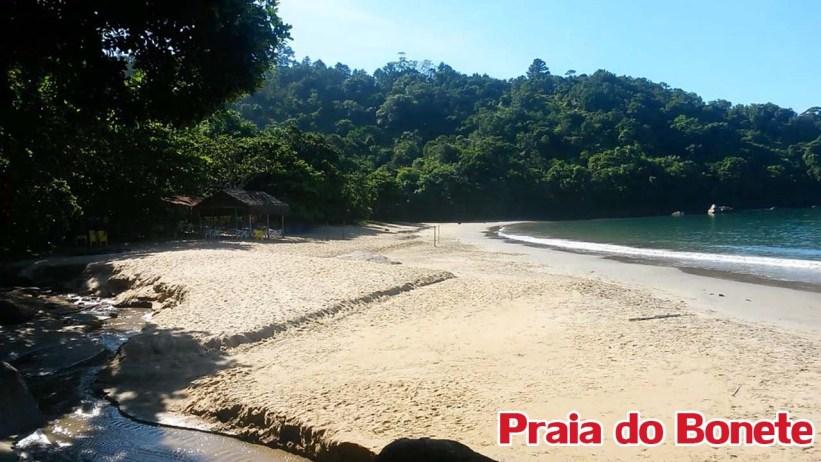 Bonete - Trilha da 7 Praias
