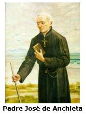 Ubatuba Padre Anchieta