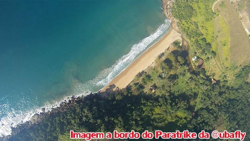 Praia do Meio - Ubatuba