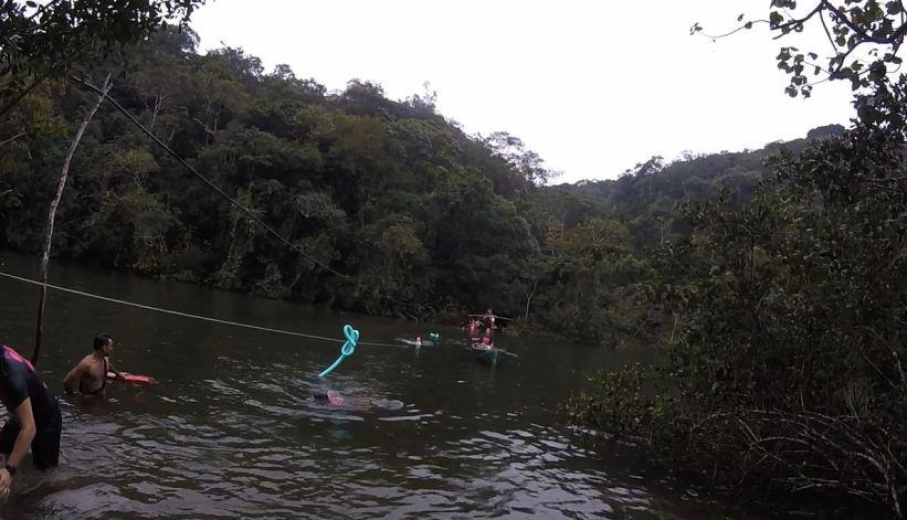 Rio Quiririm
