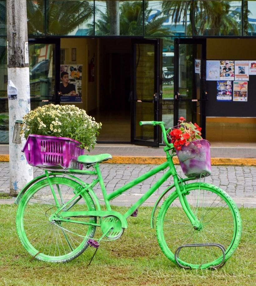Bikes estilizadas