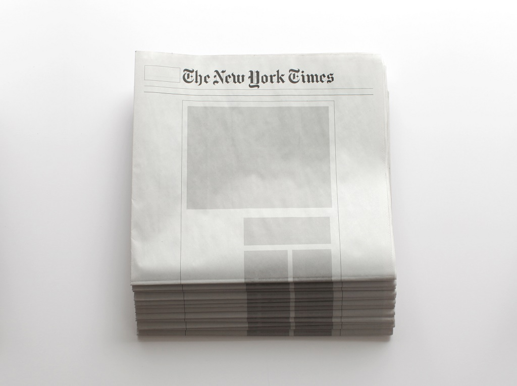 new-york-times-portada-vacia-nothing-in-the-news