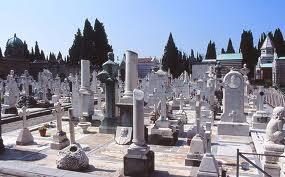 Il Cimitero Delle Porte Sante Curiosit Su Firenze