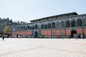 Le centre historique de Limoges