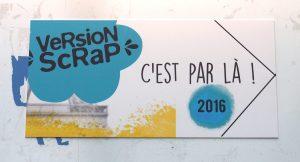 Week end filles sur Paris! Partie 1…. Version scrap