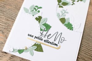 Carterie – Hello une petite attention!