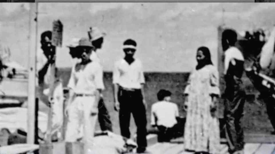 earhart y noonan 1943