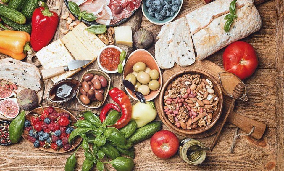 alimentos saludables que engordan