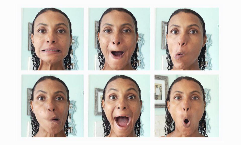 ejercicios apra rejuvenecer el rostro