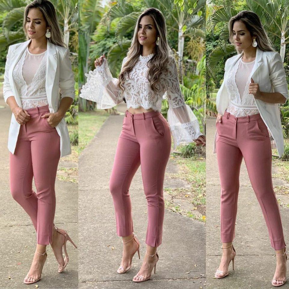 Blusas con más estilo