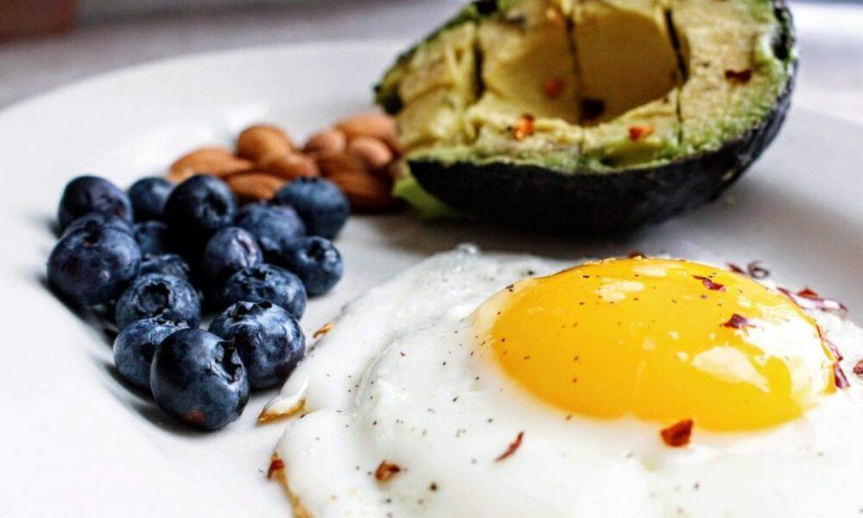 proteínas para perder peso sin hacer deporte