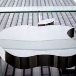 Así tomaron el pelo en Nueva York a los 'fans' de Apple en pleno lanzamiento del iPhone X