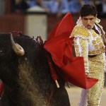 Esta vez ganó el toro: un joven torero mexicano recibe una cornada en el escroto (FUERTE VÍDEO)
