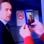 '¡Gracias Lopetegui!': La Red estalla con el 'selfie' más surrealista de un aficionado español